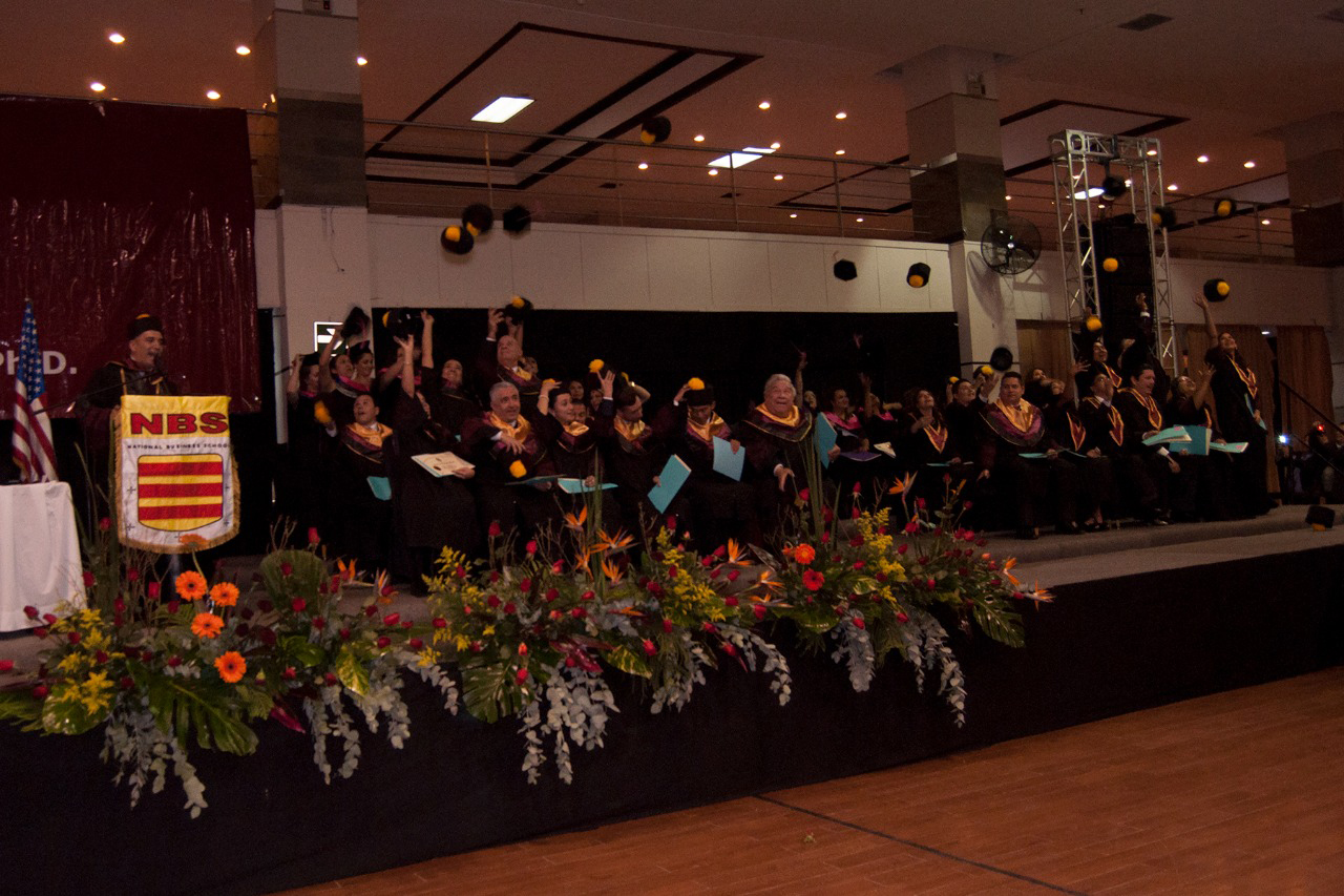 Próximas Graduaciones